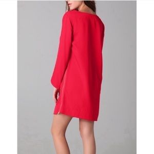 Marc By Marc Jacobs Dresses - Marc by Marc Jacobs exposed 2-way zips
